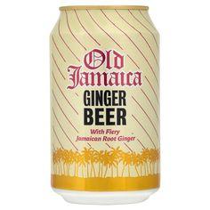 Feeling Thirsty?  ——-  Sei Assetato?  #beer #ginger #Jamaica #bevande  #assetato #ciboinglese #bibite  —>http://www.richmonds.it/item/d-and-g-old-jamaican-ginger-beer-330ml.html