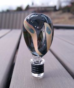 Handblown Pyrex 510 DRIP TIP MADE IN THE USA #glass510DripTipreplacement