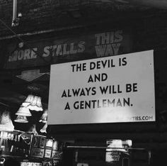 """That's not true."" James said, making a face at the sign. ""Anyone who knows me knows I'm not a perfect gentleman. Perfect, yeah. Man, yeah. Gentle, nah."""