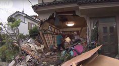 Um caminhão colidiu com um keijidousha com 2 brasileiras (mãe e filha) e invadiu uma casa em Saitama. Saiba mais sobre o acidente.