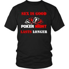 Now available on our store: Limited Edition -... Check it out here! http://shop.heshegift.com/products/limited-edition-sex-it-good-poker-night-lasts-longer-dark?utm_campaign=social_autopilot&utm_source=pin&utm_medium=pin