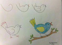 Die 27 Besten Bilder Von Zeichnen Animal Drawings Draw Animals