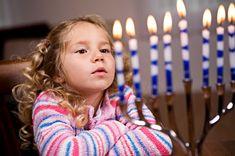 8 Hanukkah facts for children