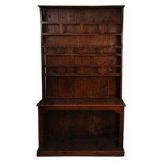 French provincial fruitwood dresser, circa 1830 - Kate Thurlow | Gallery Forty One