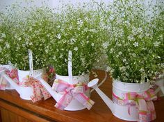 cute baby shower decorations or party favors