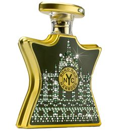 Harrods Swarovski Limited Edition Bond No 9 perfume - a fragrance ...