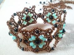 Victorian Lace Bracelet | specialtivity - Jewelry on ArtFire