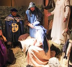 The Young Living Live Nativity | Young Living Farm - Mona, UT Young Living Farms, Pure Oils, Natural Lifestyle, World Leaders, Young Living Essential Oils, Utah, Nativity, Pure Products, Live