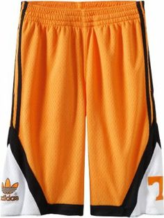 NCAA Tennessee Volunteers Mens Originals Back to Class Short by adidas. $34.95. Flat Back Mesh W/ Embroidered School Logo On Left Leg And Adidas Trefoil On Right Leg. Metro Fit.. Machine Wash Cold With Like Colors, Only Non-Chlorine Bleach When Needed, Wash Inside Out, Remove Promptly After Wash, Tumble Dry Low, Cool Iron If Needed, Do Not Iron Decorations, Do Not Dry Clean. Indonesia. 100% Polyester. polyester. Made By Adidas. Officially Licensed By The Ncaa.. Whether ...