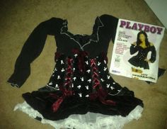 playboy swashbuckler pirate womens sexy #PlayBoy #Dress