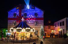 Christmas in Greece #PatrickBorgenMD