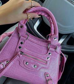 My Side, Cute Purses, Balenciaga City Bag, Find Image, We Heart It, Shoulder Bag, Lady, Accessories, Instagram