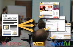 Machen Sie Ihren Veranstaltungs-Termin mit PR-Gateway publik. Veröffentlichen Sie Ihre Veranstaltungs-Ankündigung auf über 150 Event- und Seminarportalen. #PR http://www.pr-gateway.de/-veranstaltung-versenden