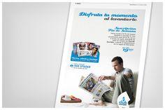 Publicidad para el Club del Suscriptor de Diario de Navarra