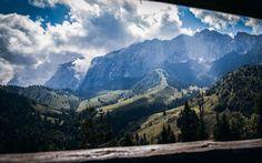 Servus Tv, Wilder Kaiser, Mount Everest, Outdoor, Mountains, Nature, Travel, Events, Brass Band Music