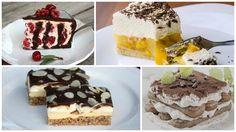 Desať dezertov s mascarpone pre víkendovú pohodu Oreo Cupcakes, Tiramisu, Ethnic Recipes, Food, Mascarpone, Essen, Meals, Tiramisu Cake, Yemek