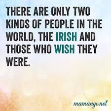 irish quotes - Google Search