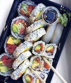 For My Sushi Lovers (@thesushigram) • Fotos y vídeos de Instagram