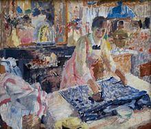 Rik Wouters (kunstenaar) - Wikipedia