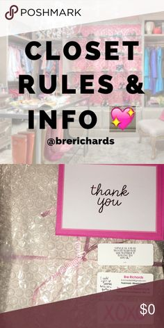 MY CLOSET INFO Hi! I'm Bre, feel free to leave me a comment!   Currently not trading ☑️ Reasonable offers always accepted, try it! ✖️ None of my prices are firm! ⚠️ My closet discount is 10% off 2 items  I don't take transactions off PM, no email/text or other apps  I ship next day unless it's a Sunday. I will ship on Monday  Will ship same day if purchased anytime before 3pm  I will answer any questions you have. Feel free to ask!  Dresses Mini
