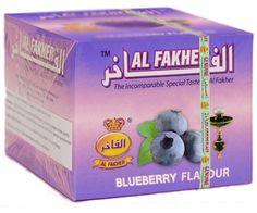 Nouvelles saveurs pour 2014! Chicha Al Fakher Myrtille et Myrtille à la Menthe