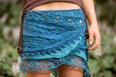 Yara-Skirt-Light-Blue-Festival-Gypsy-Bohemian-Skirt-Hippie-Lace-Crochet-Midi