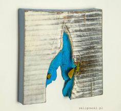 """Saatchi Art Artist Kuba Zeligowski; Painting, """"Stone"""" #art"""