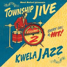 Shop Soul Safari Presents Township Jive & Kwela Jazz, Vol. 2 [LP] VINYL at Best Buy. Find low everyday prices and buy online for delivery or in-store pick-up.
