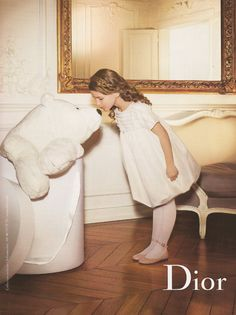 Dior - L'Officiel Enfant