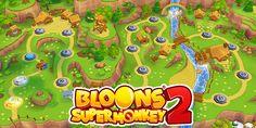 Bloons Supermonkey 2 Triche Astuce Rouge, Bleue Blops - http://jeuxtricheastuce.com/bloons-supermonkey-2-triche/