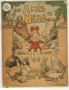 Les Amis de bébé, 1919