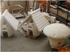 polystyrene props - Google Search