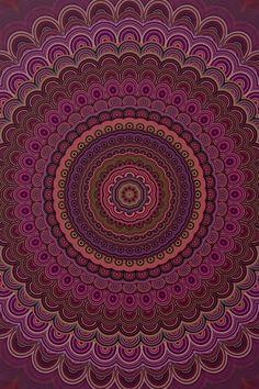 Geometric Mandala Graphic Collection