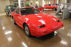 Hard To Find Super Clean 1986 Nissan At Price Toyota Used Cars In New Castle,  Delaware.