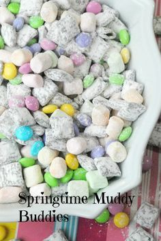 This Mommy Saves Money - Savvy Shopping, Saving Money, and Paying It Forward Easter Snacks, Easter Desserts, Easter Treats, Easter Recipes, Chocolate Cake Mixes, German Chocolate, Spring Recipes, Holiday Recipes, Chex Recipes