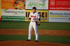 RHP Alex Wimmers #23