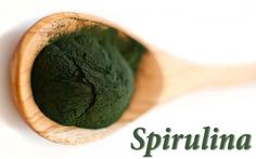 Study Finds Spirulina to Boost Academic Performance, Brain Power