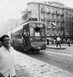 Weygand Street [1954]