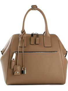 3251e5a24033 Marc Jacobs large 'Incognito' tote Brown Purses, Brown Bags, Marc Jacobs  Purse