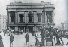 1911 Consecration of the Dundee Masonic Temple, Minute of Annual Meeting of P.G. Lodge Held within the Masonic Temple, Dundee on Wednesday 25th January 1911 at 3 p.m.