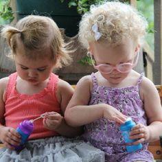 Little angels!