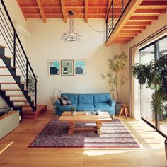 Daigo_MANUALgraphさんの、カフェ風,照明,男前,ナチュラル,IKEA,観葉植物,ハンドメイド,ソファ,MANUALgraph,部屋全体,のお部屋写真