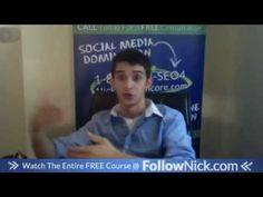 www.FollowNick.com 6. Ask relevant questions - Facebook Marketing