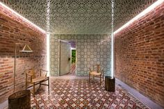 laser cut screen divider&ceiling
