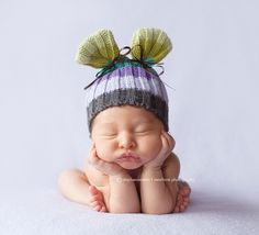 Baby Photoshop Tricks