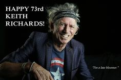 Keith Richards Quote 44