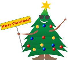 Christmas, Christmas Tree, Fir