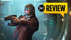 Epic Movie Review: Guardians of the Galaxy (2014) - Marvel Movie HD