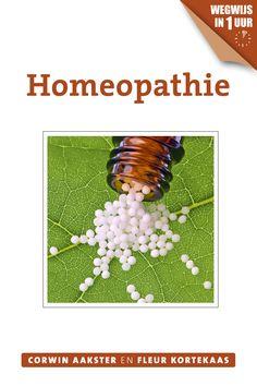 #Homeopathie - Corwin Aakster en Fleur Kortekaas