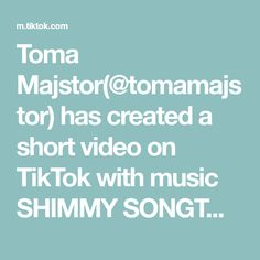 Toma Majstor(@tomamajstor) has created a short video on TikTok with music SHIMMY SONGTRADR 30 HIT WONDER. #myvideos #foryou #foryoupage #elektricarbeograd #hausmajstorbeograd #grejanjebeograd #elektricar #pozovimajstoraBeograd #fy #fyp 0628895111 Beograd Dysfunctional Family, México City, Blade Runner, Steven Universe, Mind Blown, Videos, Movie Tv, The Originals, Music